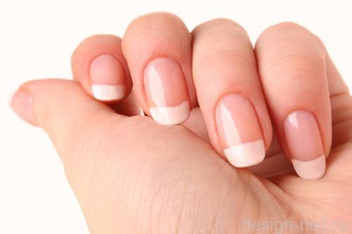 Внешний вид ногтей напрямую зависит от внутреннего здоровья человека