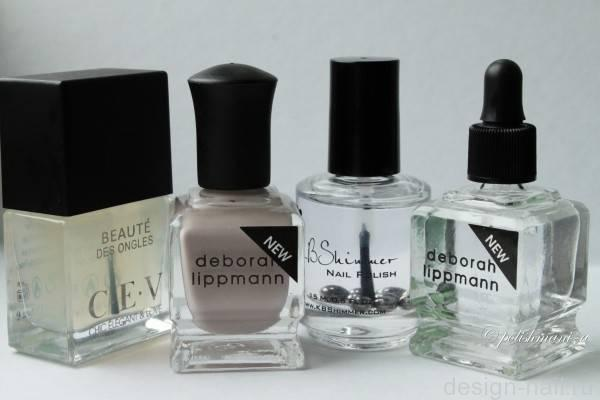 Deborah Lippmann Like Dreamers Do