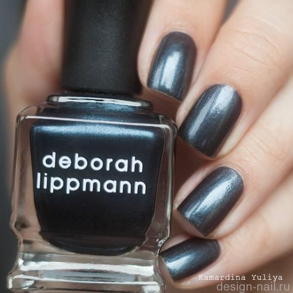Deborah Lippmann Hit Me With Your Best Shot