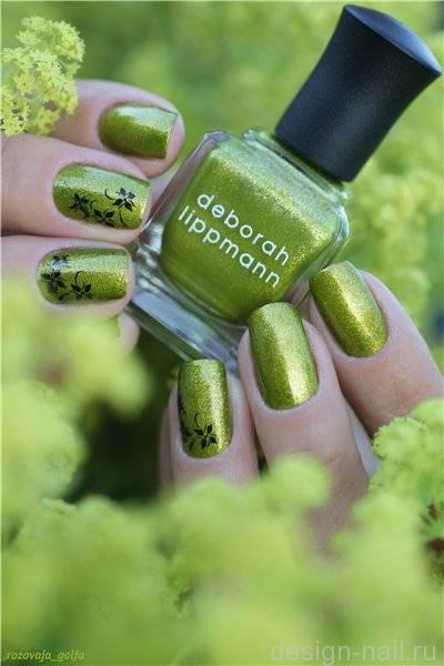 Deborah Lippmann - Weird Science